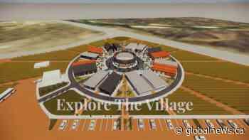 Oliver Wine Village   Watch News Videos Online - Globalnews.ca