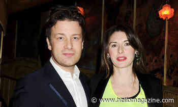 Jamie Oliver's wife Jools posts rare picture of daughter Poppy to mark special event - HELLO!
