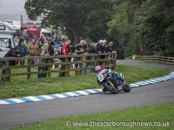Barry Sheene Classic meeting at Oliver's Mount cancelled - The Scarborough News