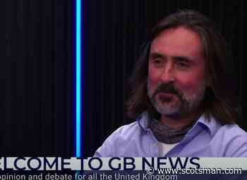 GB News: Neil Oliver says 'until the day I day I will consider myself to be British' - The Scotsman