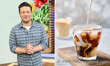 Jamie Oliver's simple iced coffee hack will save you money - HELLO!