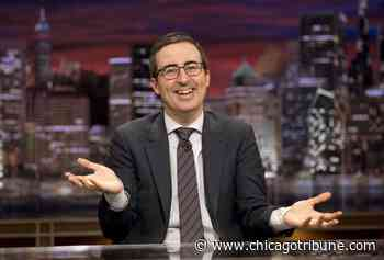 Stephen Colbert, John Oliver give Second City access to late-night TV - Chicago Tribune