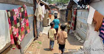 Rohingya refugees struggle for vaccine in COVID-hit India - Al Jazeera English