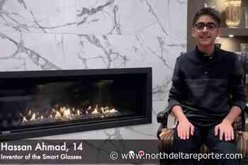 North Delta student takes home regional, national science awards – North Delta Reporter - North Delta Reporter