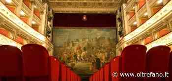Fano, Teatro della Fortuna aperto per visite al sipario storico e ai mosaici romani - OltreFano.it