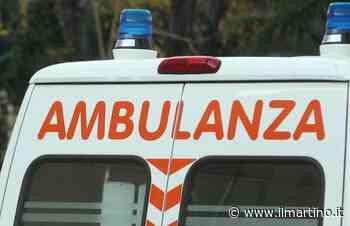 Fano: incidente un govane si schianta prima contro un semaforo e poi contro un muro gravi le sue condizioni - Il Martino