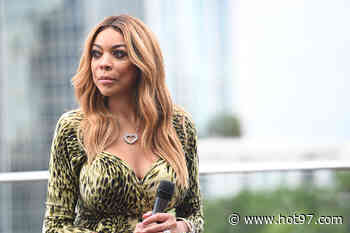 Wendy Williams Claims Foxy Brown Had A Sexual Relationship WIth Jay-Z: 'She Hit It Before Beyoncé' - Hot97 - Hip Hop & R&B News