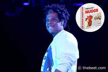 Jay-Z Invests in Food Company SIMULATE, Maker of NUGGS - The Beet