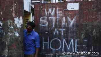 Coronavirus LIVE News Updates: Tripura extends curfew in Agartala, 11 other urban local bodies till 25 June - Firstpost