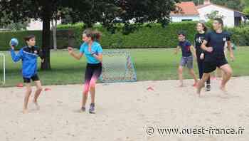 Les Herbiers. Une dizaine de sports à pratiquer gratuitement en juillet bloqué - Ouest-France