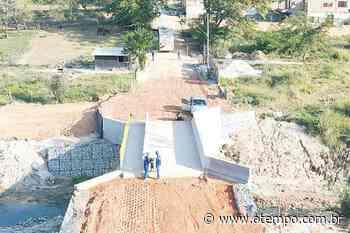 Prefeitura de Betim inicia a entrega de novo pacote de obras - O Tempo