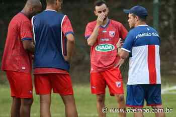 Betim Futebol anuncia novos reforços para a temporada do Mineiro - O Tempo