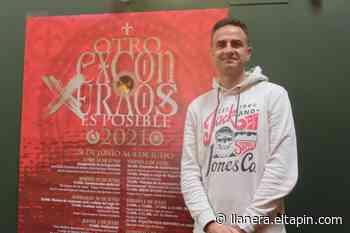 Miguel López Cedrón es el pregonero de los Exconxuraos - El Tapín