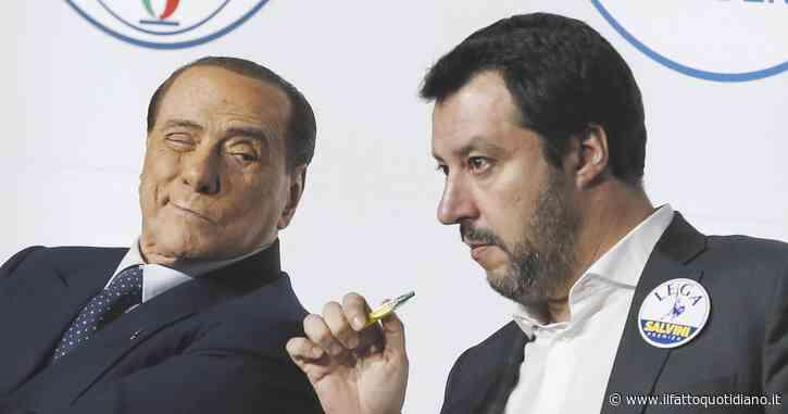 Alla Lega Berlusconi non offre voti ma candidati. Che matrimonio potrà mai essere?