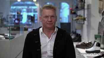"""Genesener Geschäftsmann in Binz, Ulf Dohrmann: """"Nie gedacht, mich mal Medizin zu widmen"""" - NDR.de"""