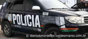 Padrasto suspeito de estuprar enteada de nove anos é preso em Caucaia - Diário do Nordeste