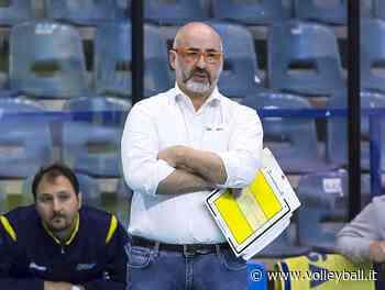 A2, Motta di Livenza: Dopo la promozione resta coach Lorizio - Volleyball.it