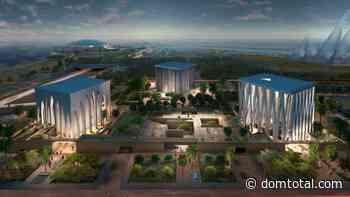 Igreja, mesquita e sinagoga estão em construção em projeto de diálogo em Abu Dhabi - Dom Total