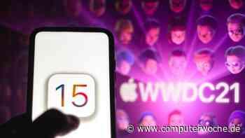 Aus MDM wird DDM: Das bringt iOS 15 für Unternehmen