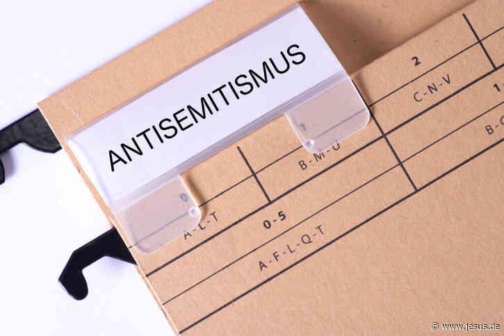 Innenminister kündigen härtere Strafen gegen Antisemiten an