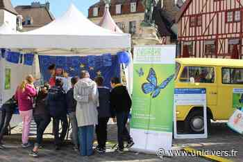 L'Europe Tour fait étape à Semur-en-Auxois (21) MFR à Semur-en-Auxois, le jeudi 27 mai à 09:00 - Unidivers