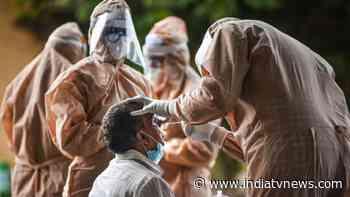 Delhi reports 165 new Covid cases; active count below 2,500 - India TV News