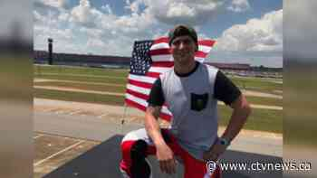 Daredevil Alex Harvill dies while practising for a world record motorcycle jump