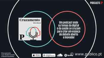 Francisco Goiana Silva e o Health Parliament Portugal - PÚBLICO
