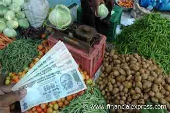 Retail inflation for farm, rural workers up in May