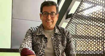 Cómo usar sudaderas y más 'tips' de Juan Giraldo para no ser el mamarracho en la oficina - Pulzo.com