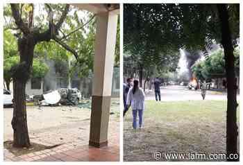 Soldado de batallón en Cúcuta dice que cuentan con perros antiexplosivos ¿Fallas en seguridad? - La FM