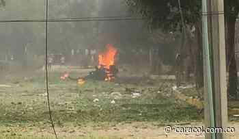 Congresistas republicanos reaccionaron a carrobomba en Cúcuta - Caracol Radio