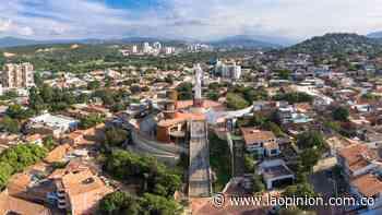Imágenes: Cúcuta celebra 288 años de fundación | Noticias de Norte de Santander, Colombia y el mundo - La Opinión Cúcuta