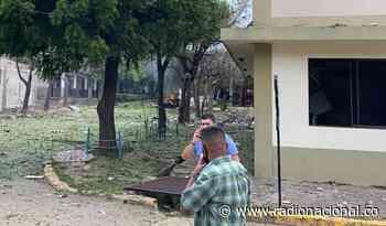 Atentado a batallón en Cúcuta: el análisis de expertos - http://www.radionacional.co/