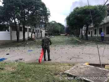 Carro bomba en Cúcuta: Eln y Segunda Marquetalia, entre las hipótesis de la Fiscalía - El Espectador
