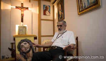 Monseñor Pedro Alejandrino Botello Ortega, 63 años de vida sacerdotal en Cúcuta | Noticias de Norte de Santander, Colombia y el mundo - La Opinión Cúcuta