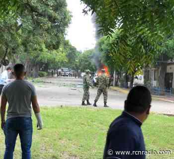 """""""Algo está pasando con la inteligencia militar"""": expertos en seguridad ante atentado en Cúcuta - RCN Radio"""