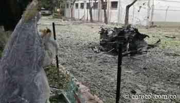 ¿Qué hacían soldados americanos en Cúcuta cuando explotó el carro bomba? - Caracol Radio