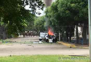 Relevan de sus cargos a militares que hacían guardia en Brigada de Cúcuta - La FM