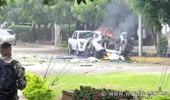 ONU y OEA condenan carro bomba en la Brigada 30 en Cúcuta - W Radio