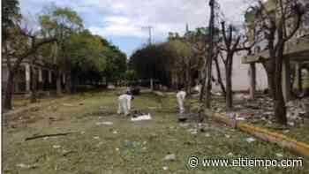 Pentrita: el poderoso explosivo utilizado en carro bomba en Cúcuta - El Tiempo