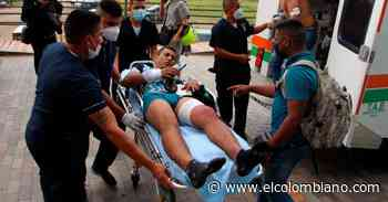 Los sospechosos del atentado a base militar en Cúcuta Colombia / 05:57 AM - El Colombiano