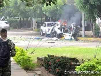 Lo que se sabe de la explosión en un batallón de Cúcuta - Portafolio.co