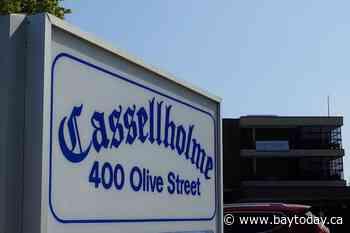 Cassellholme board grants time extension — 'hard deadline' remains