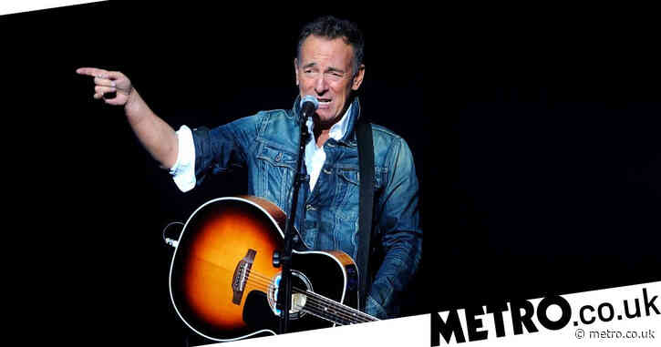 Bruce Springsteen fans who have had AstraZeneca vaccine barred from shows in the US