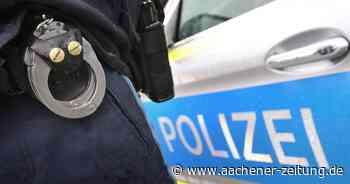 Auf Eschweiler Firmengelände: Geistig verwirrter Mann hält Werkschutz und Polizei in Atem - Aachener Zeitung