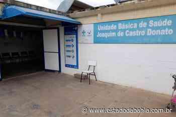 Municípios Brumado: moradores cobram funcionamento de Unidade Básica de Saúde no bairro Irmã Dulce - Rahiana