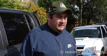 General Delgado: Con multitudinaria caravana exigen construcción de asfaltado - radiomarandu.com.py