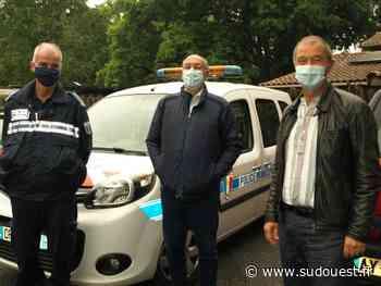 Cadaujac et Martillac : Une expérimentation de mutualisation de la police municipale - Sud Ouest