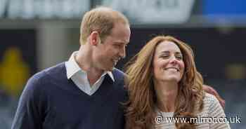 Kate 'will pull out all stops' for Prince William's birthday after tough year